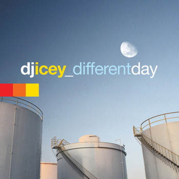 DJ Icey - Different Day