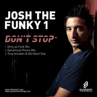 Josh The Funky 1 - Don't Stop