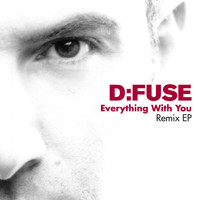 D:Fuse - Everything With You remix EP
