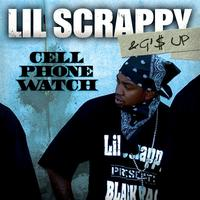 Lil Scrappy - Cell Phone Watch