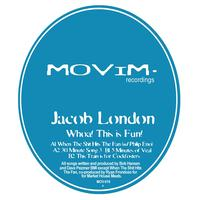 Jacob London - Coming Soon