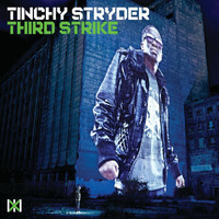 Tinchy Stryder - Third Strike (Explicit)