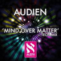 Audien - Mind Over Matter