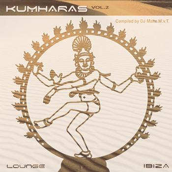 Various Artists - Kumharas Ibiza vol.2