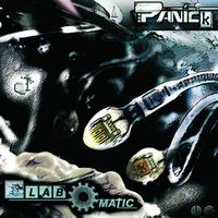 Panick - lab-o-matic