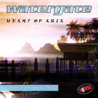 Watergate - Heart of Asia (Chill Out Edition 2K10)