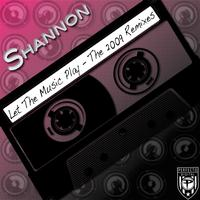 Shannon - Let The Music Play - The 2009 Remixes