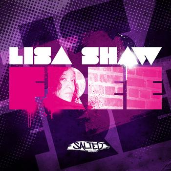 Lisa Shaw - Free (The Thor and Jask Remixes)