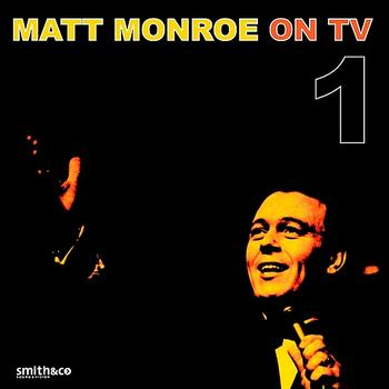 Matt Monro - On TV, Vol. 1