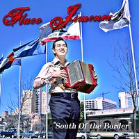 "Flaco Jimenez - ""South of the Border"""