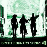 Mike Berry - Great Country Songs, Vol. 4