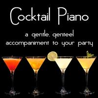 Edward Newton - Cocktail Piano: A gentle, genteel accompaniment to your party