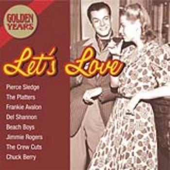 Various Artists - Golden Years-Let's Love