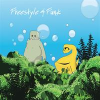 Various Artists - Freestyle 4 Funk