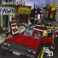 Saint Dog - Ghetto Guide