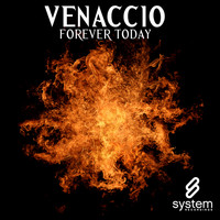 Venaccio - Forever Today EP