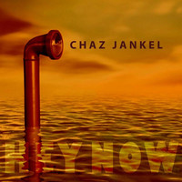 Chaz Jankel - Hey Now