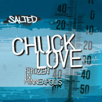 Chuck Love - Frozen in Minneapolis