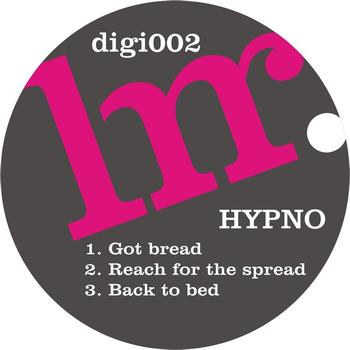Hypno - Got bread