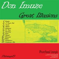 Don Imuze - Great Illusions