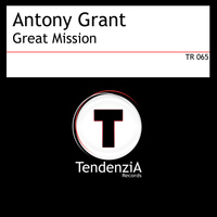 Antony Grant - Great Mission