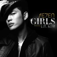 Se7en - Girls (Feat. LiL Kim)