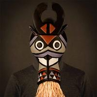 SBTRKT - Step In Shadows - EP
