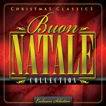 Various Artists - Buon Natale (Merry Christmas)