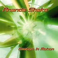 Ananda Shake - Emotion In Motion