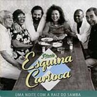 Various Artists - Esquina Carioca (Ao Vivo)
