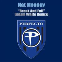 Nat Monday - Break And Fall (Adam White Remix)