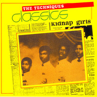 The Techniques - Classics