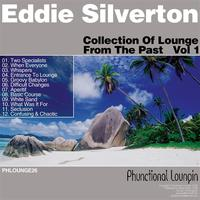 Eddie Silverton - Collection Of Lounge From The Past vol 1