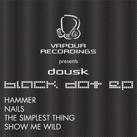 Dousk - Black Dot