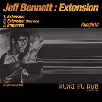 Jeff Bennett - Extension