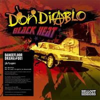Don Diablo - Black Heat