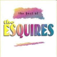 The Esquires - The Best of The Esquires