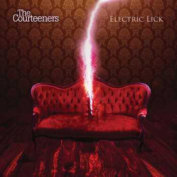 The Courteeners - Electric Lick (EP)