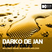 Darko De Jan - Happy Days