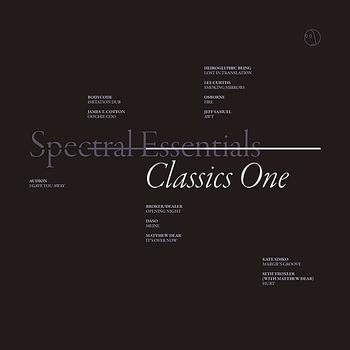 Various Artists - Spectral Essentials: Classics One