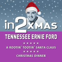 Tennessee Ernie Ford - in2Christmas - Volume 1