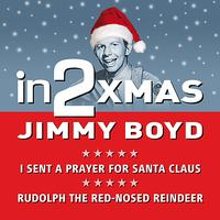 Jimmy Boyd - in2Christmas - Volume 1