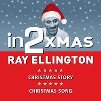 Ray Ellington - in2Christmas - Volume 1