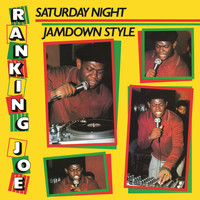 Ranking Joe - Saturday Night Jamdown Style