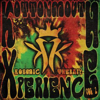 Kottonmouth Kings - The Kottonmouth Xperience Vol. II