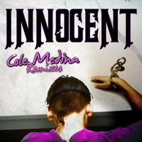 Q-Burns Abstract Message - Innocent (Cole Medina Remixes)