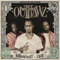 The Outlawz - Killuminati 2K10