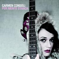 Carmen Consoli - Per Niente Stanca - Best Of ((CD1 + CD2))
