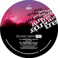 Delano Smith - I Fly EP