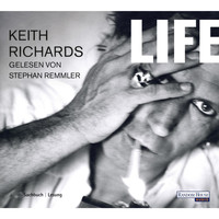 Keith Richards - Life